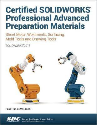 Solidworks 2019 Certified Solidworks Expert Preparation Materials