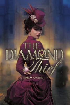 The Diamond Thief