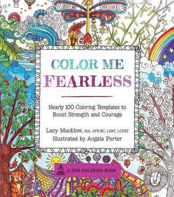 Color Me Fearless