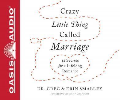 Crazy Little Thing Called Marriage (Library Edition)