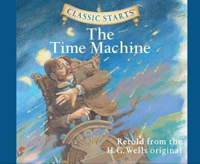 The Time Machine (Library Edition)
