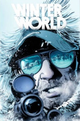 Winterworld Volume 1 La Nina