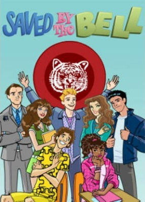 Saved by the Bell Volume 1