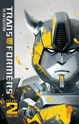 Transformers Idw Collection Phase Two Volume 2