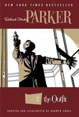 Richard Stark's Parker The Outfit