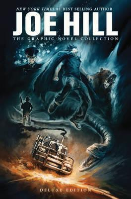 Joe Hill The Graphic Novel Collection