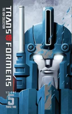 Transformers Idw Collection Phase Two Volume 5