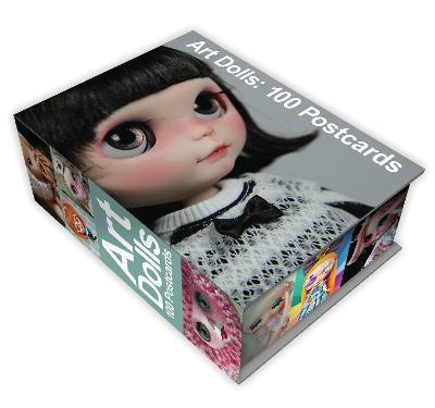 Art Dolls : 100 Postcards