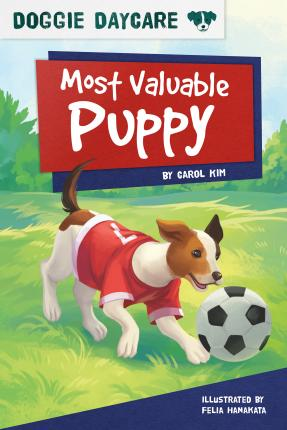 Doggy Daycare: Most Valuable Puppy