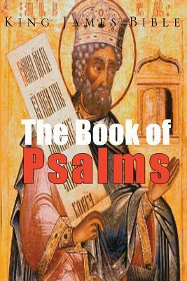 The Book of Psalms : King James Bible : 9781631822230
