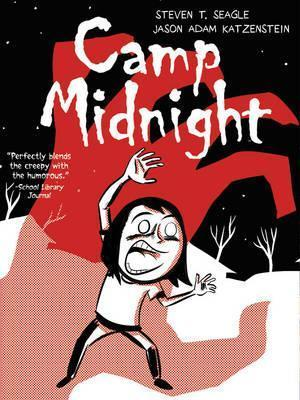 Camp Midnight Volume 1