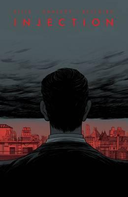 Injection Volume 2 Cover Image