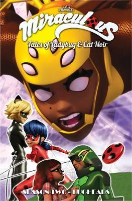 Miraculous: Tales of Ladybug and Cat Noir: Season Two - Bugheads