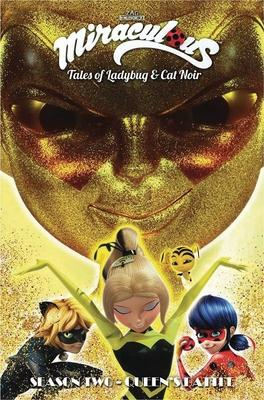 Miraculous: Tales of Ladybug and Cat Noir: Season Two - Queen's Battle