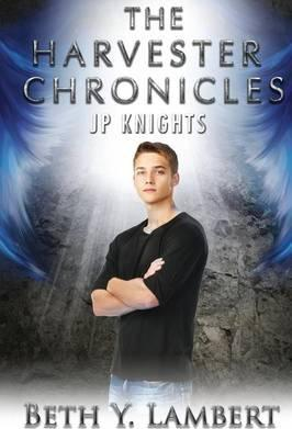 The Harvester Chronicles  JP Knights