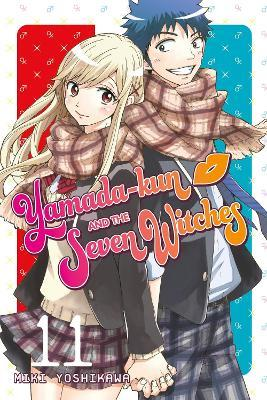Yamada-kun & The Seven Witches 11