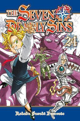 The Seven Deadly Sins 24