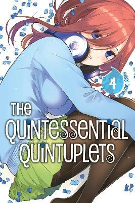 The Quintessential Quintuplets 4