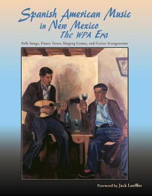 Spanish American Music in New Mexico, The WPA Era : Jack