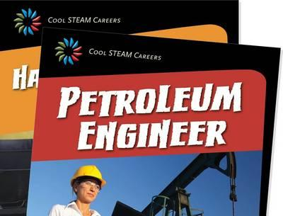 Cool Steam Careers (Set)