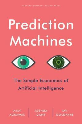 Prediction Machines Cover Image