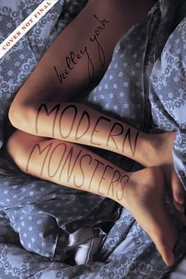 Modern Monsters