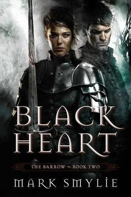 Black Heart Cover Image