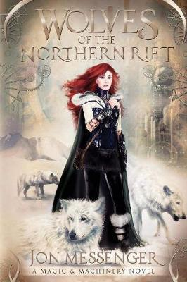 Wolves of the Northern Rift