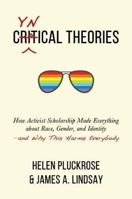 Cynical Theories Cover Image
