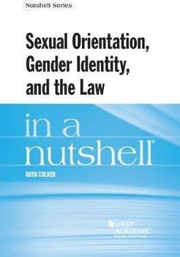 Book about sexual orientation