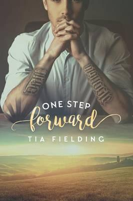 One Step Forward Cover Image