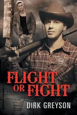 Flight or Fight Cover Image