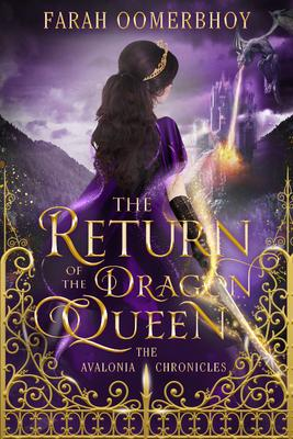 The Return of the Dragon Queen