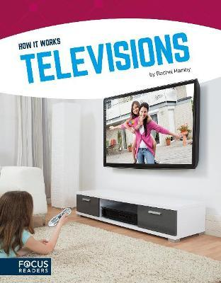 How It Works: Televisions