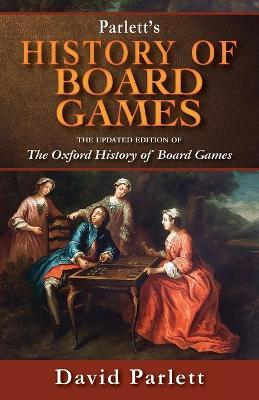 Oxford History of Board Games