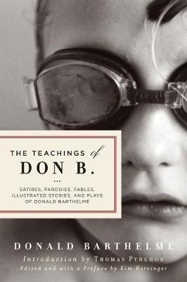 The Teachings of Don B.