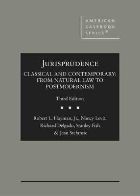 Jurisprudence, Classical and Contemporary