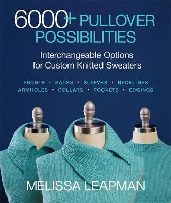 6000+ Pullover Possibilities