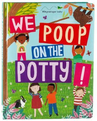 Early Learning - I Poop on the Potty