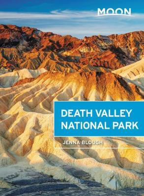Moon Death Valley National Park (Second Edition)