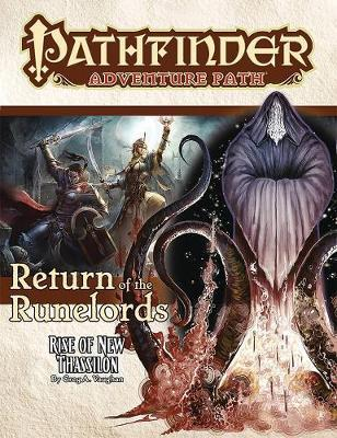 Runelords pdf of rise