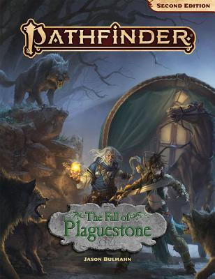 Pathfinder Adventure: The Fall of Plaguestone (P2)
