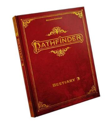 Pathfinder RPG Bestiary 3 (Special Edition) (P2)