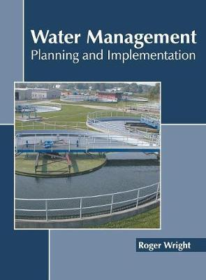 Water Management: Planning and Implementation