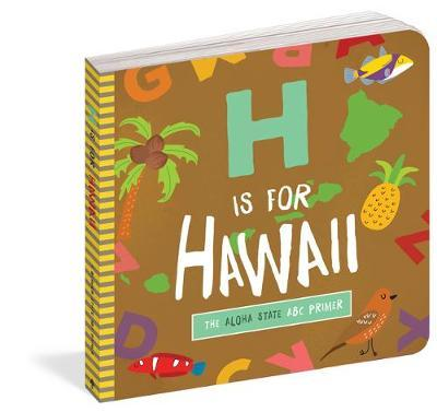 H Is for Hawaii