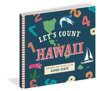Let's Count Hawaii