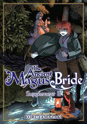 The Ancient Magus' Bride Supplement II