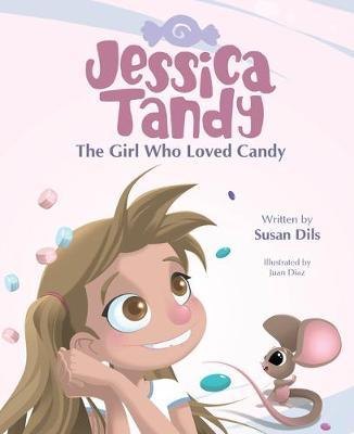 Jessica Tandy, the Girl Who Loved Candy