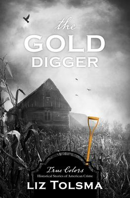 The Gold Digger, Volume 9