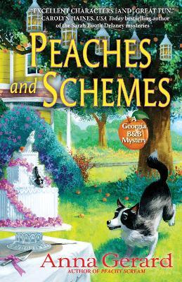 Peaches And Schemes